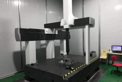 CNC Machining Shop-CMM Machine