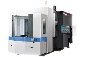 CNC Milling Machine-Doosan HC505