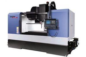 CNC Milling Machine-Doosan Mynx 7500
