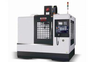 CNC Milling Machine-Feeler VMP 40A
