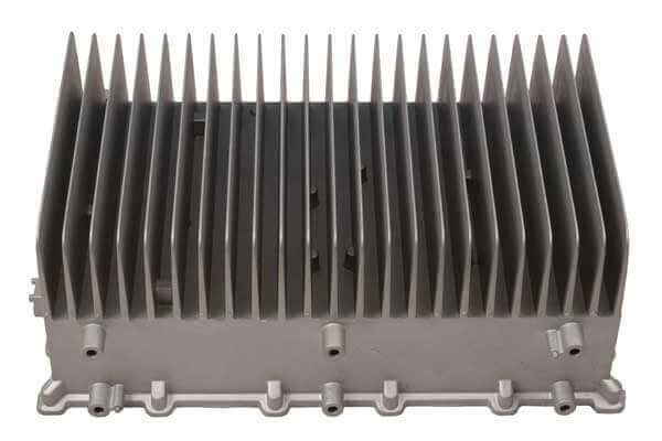 Heat Sink for Telecom Enclosure
