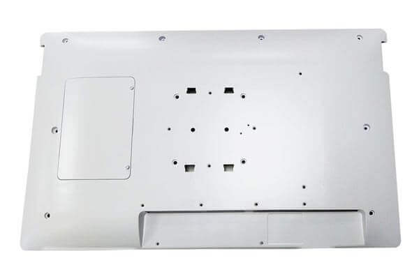 LED Screen Back Cover_Die Casting