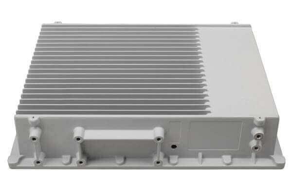 Aluminum Die Casting Signal Amplifier Housing