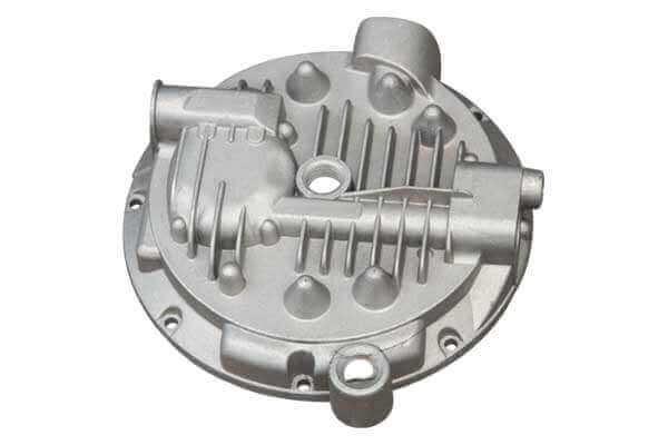Carburetor Case_Die Casting