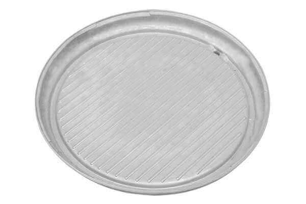 Cast Aluminum Baking Tray