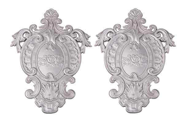 Ornamental Aluminum Castings for Fence 1