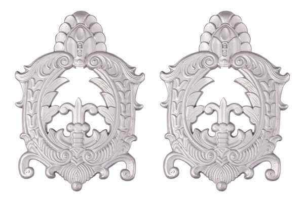 Ornamental Aluminum Castings for Fence 2