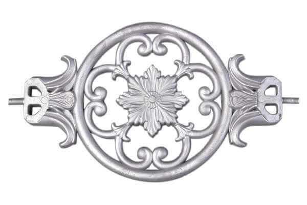 Ornamental Aluminum Castings for Fence 3
