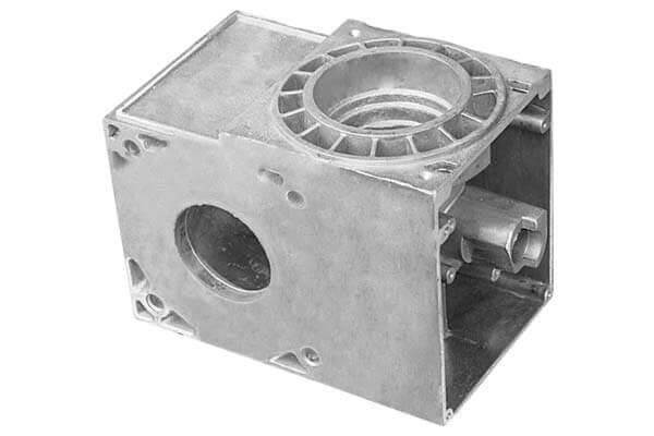 Operation Table Gearbox